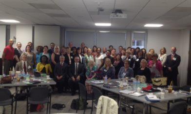 Workforce Summit Group Photo